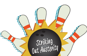 Striking out Austerity