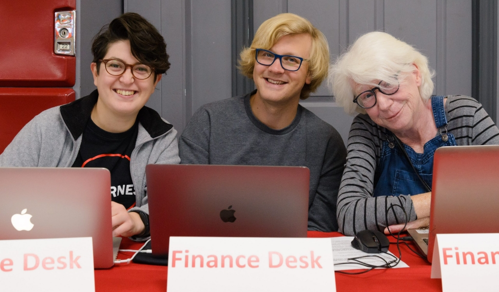 Finance Table